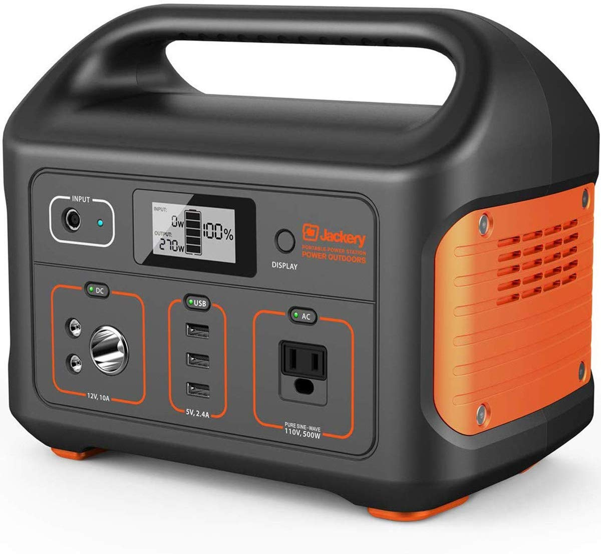 Champion Wireless Remote Inverter Generator