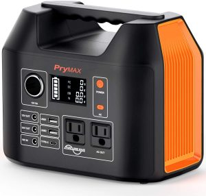 Prymax Portable Power Station