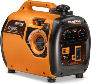 Generac Inverter Generator G0068661