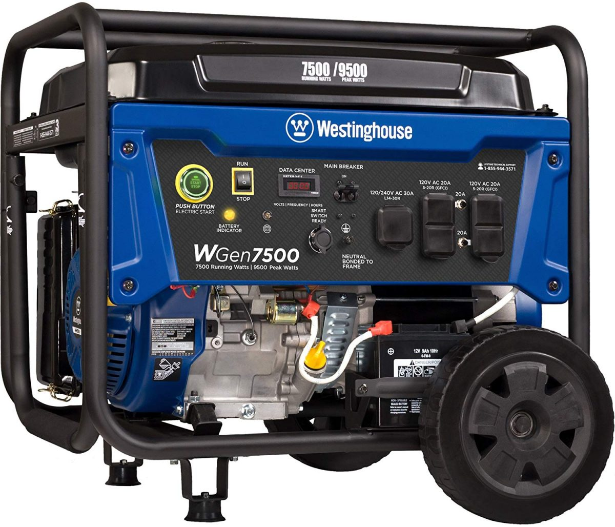 Champion Generator 100165