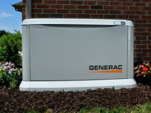Generac Standby Generator 70351