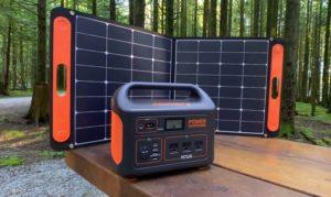 The 7 Best Solar Generators of 2021