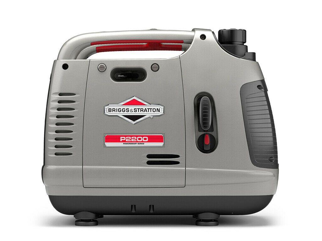 Champion Standby Generator 100176